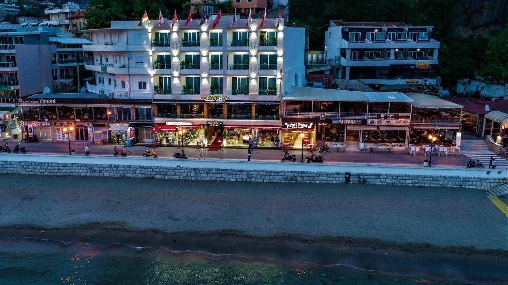 Hotel House Freiburg