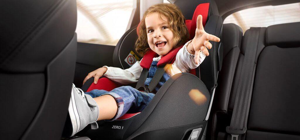 Транспорт для передвижения с детьми в Черногории
