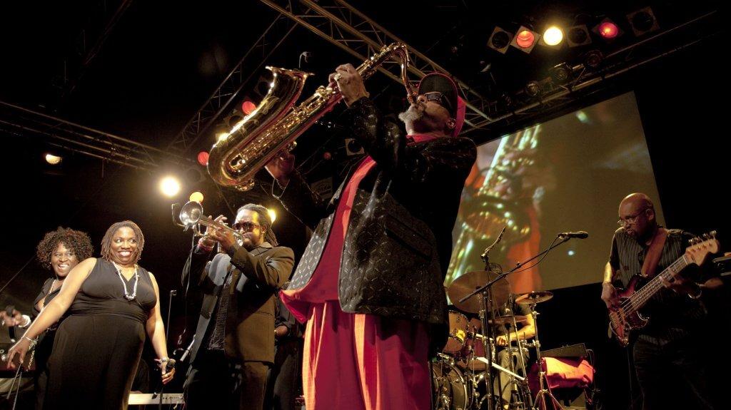 фестиваль джаза в Герцег - Нови