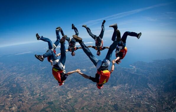 Кубок Адриатики по парашютному спорту