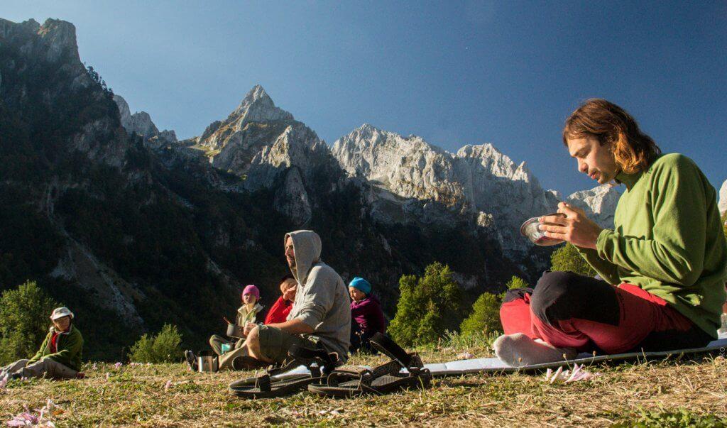 экологический туризм в Черногории