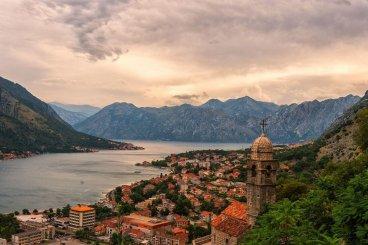 Черногория в сентябре — погода, отдых, чем заняться