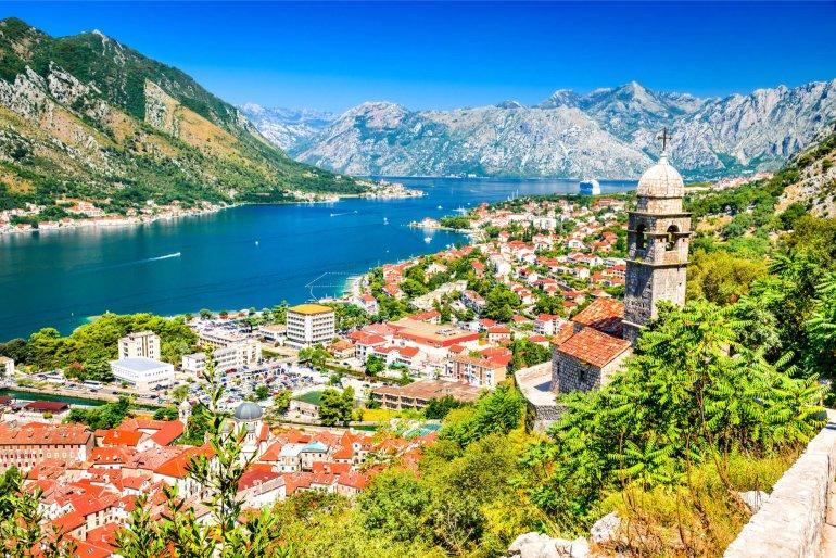 Черногория в Августе — погода, отдых, чем заняться