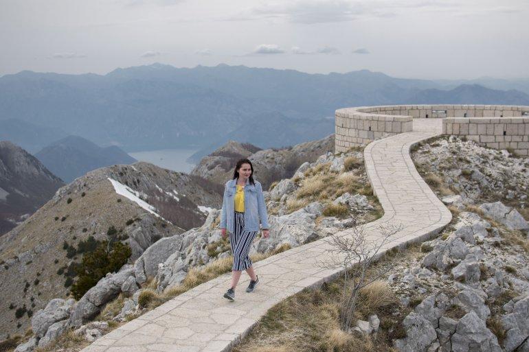Чем отличаются нацпарки Черногории: тревел-блогер Ирина Панина посетила их все!
