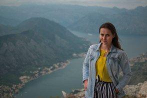 «Мы доехали в Черногорию из Москвы по земле на четыре дня»: интервью с тревел-блогером Ириной Паниной