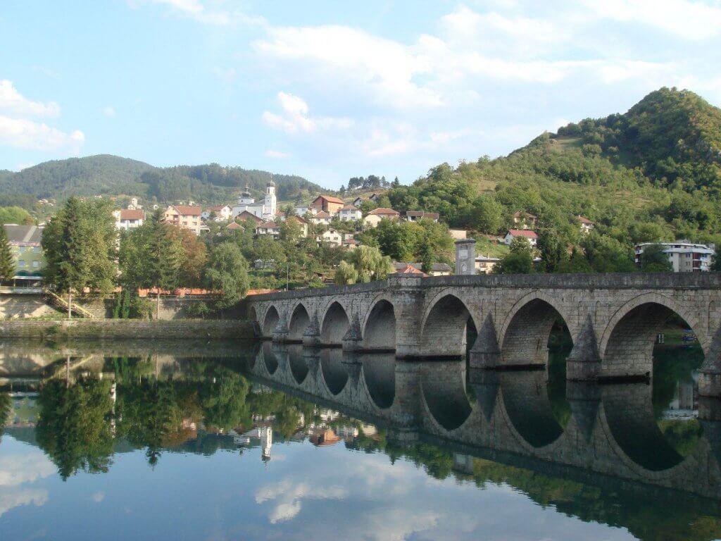 Вишеград (Босния и Герцеговина)