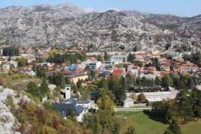 Едем в Цетинье: монастырь и другие достопримечательности древней столицы Черногории