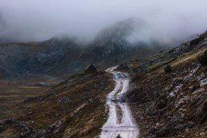 О дорогах в Черногории: впечатления и советы тревел-блогера Ирины Паниной