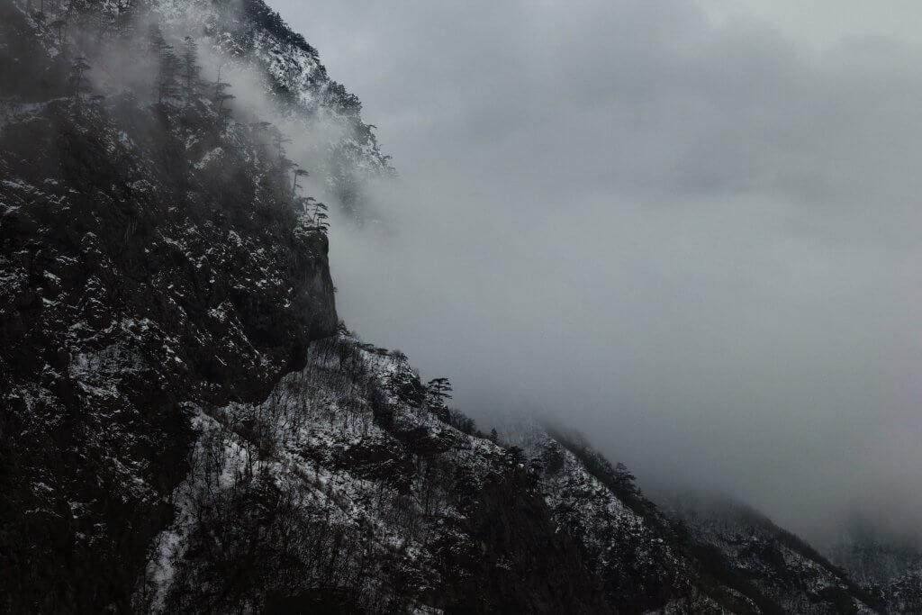 парк Биоградска Гора Черногория