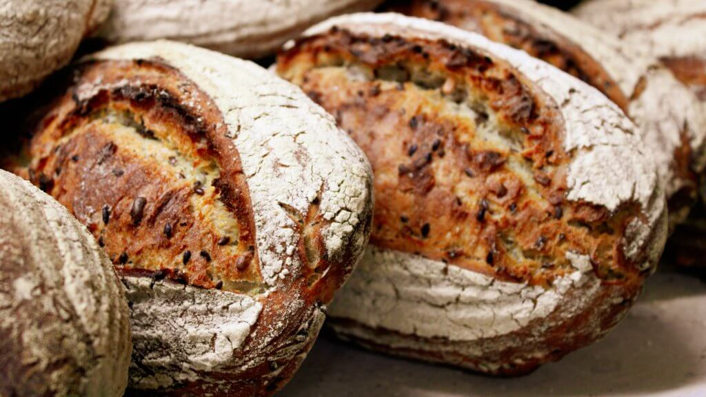 черногорский хлеб
