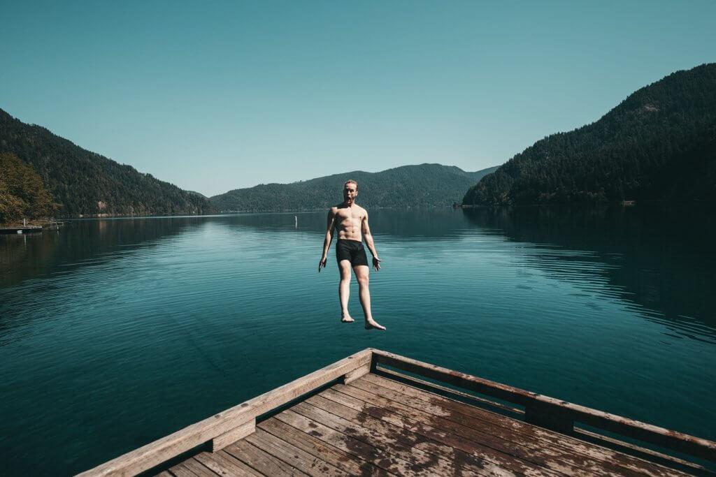 водоёмы Черногории