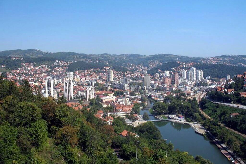 Ужице (Сербия)