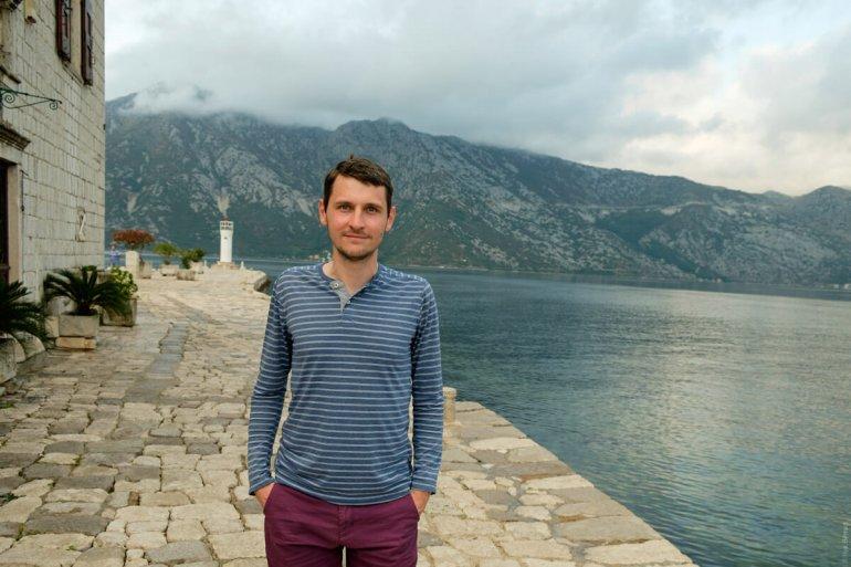 Отзывы известных блогеров о Черногории: Илья Бирман