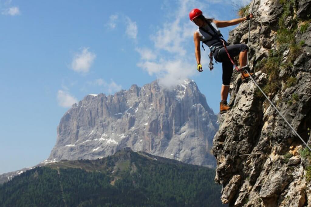 альпинизм в Черногории
