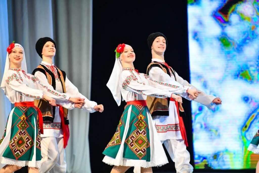 культурные праздники Черногории