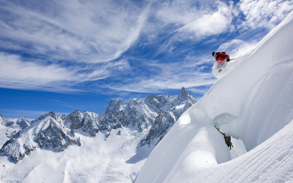 горнолыжные курорты Черногория