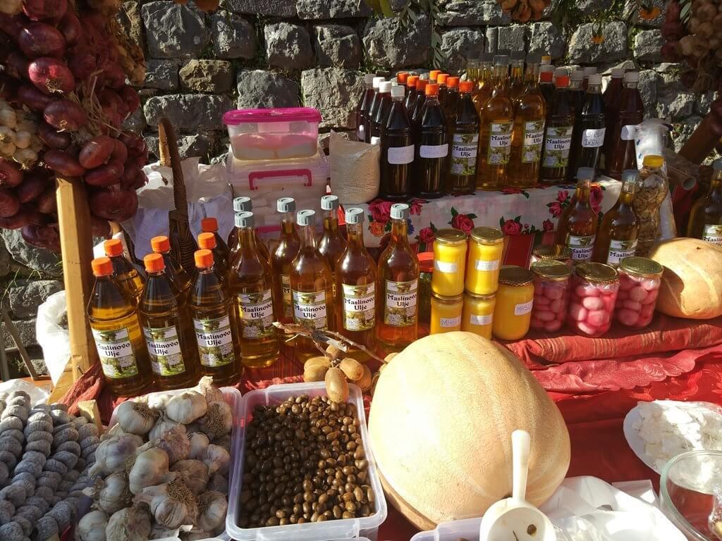 традиционные Дни вина Черногории
