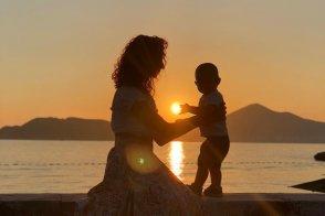 105 летних дней в Черногории с ребенком: дневник блогера Радмилы Липник (17k в инстаграме)