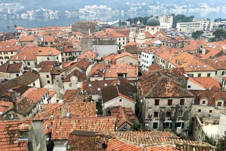 10 главных городов Черногории: знакомимся с каждым в отдельности :)