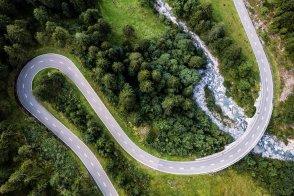Черногория заняла 88-е место в мире по качеству автомобильных дорог: что это значит?