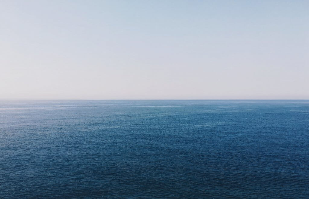 морские фото Черногория