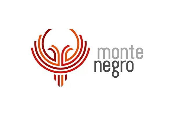 логотип и слоган Черногории