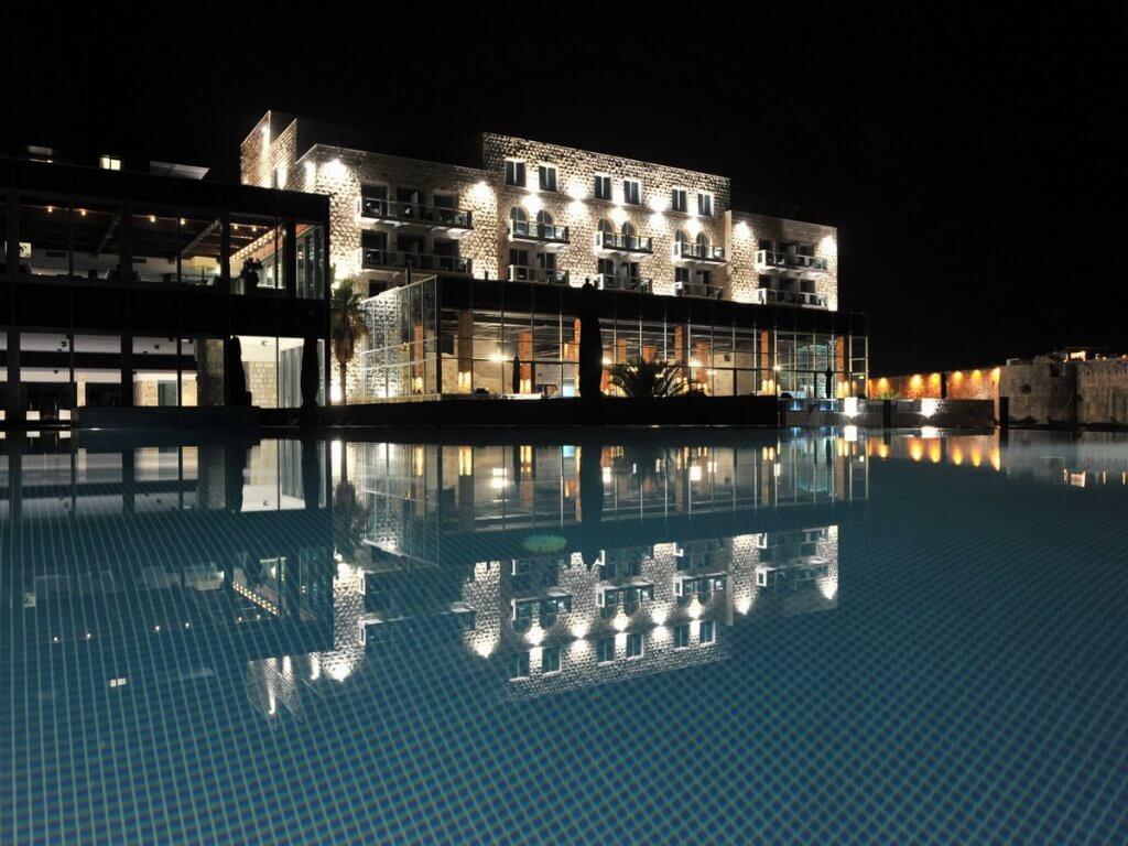 гостиницы в Будве