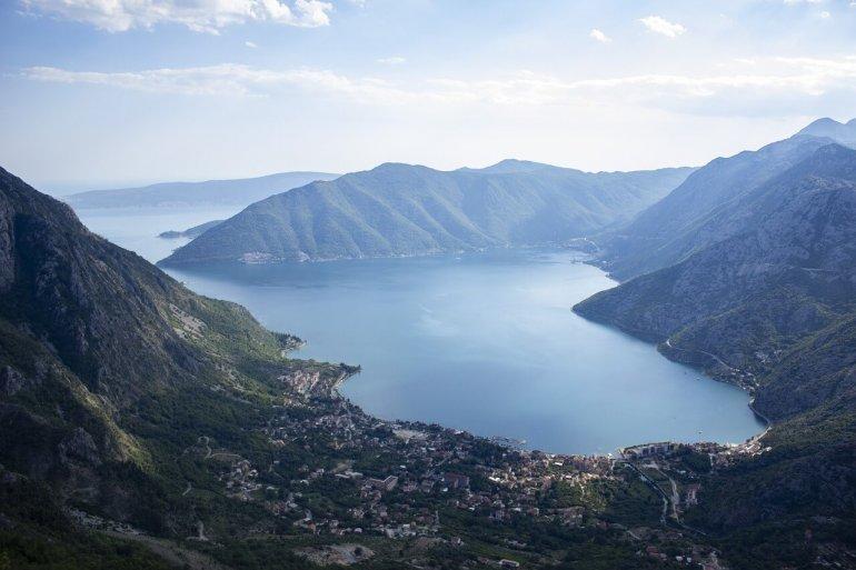 Черногория или Монтенегро? Как появилось название страны