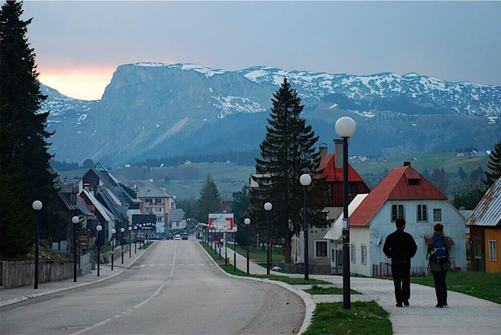 Жабляк Балканы