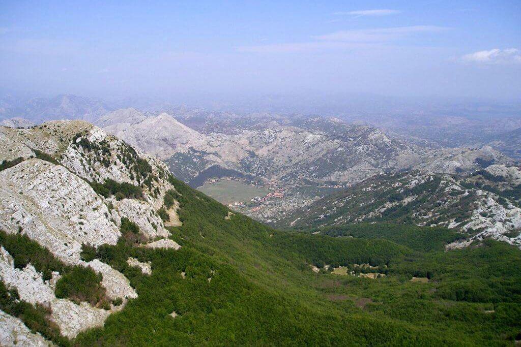 Ловчен (Lovcen) Черногория фото