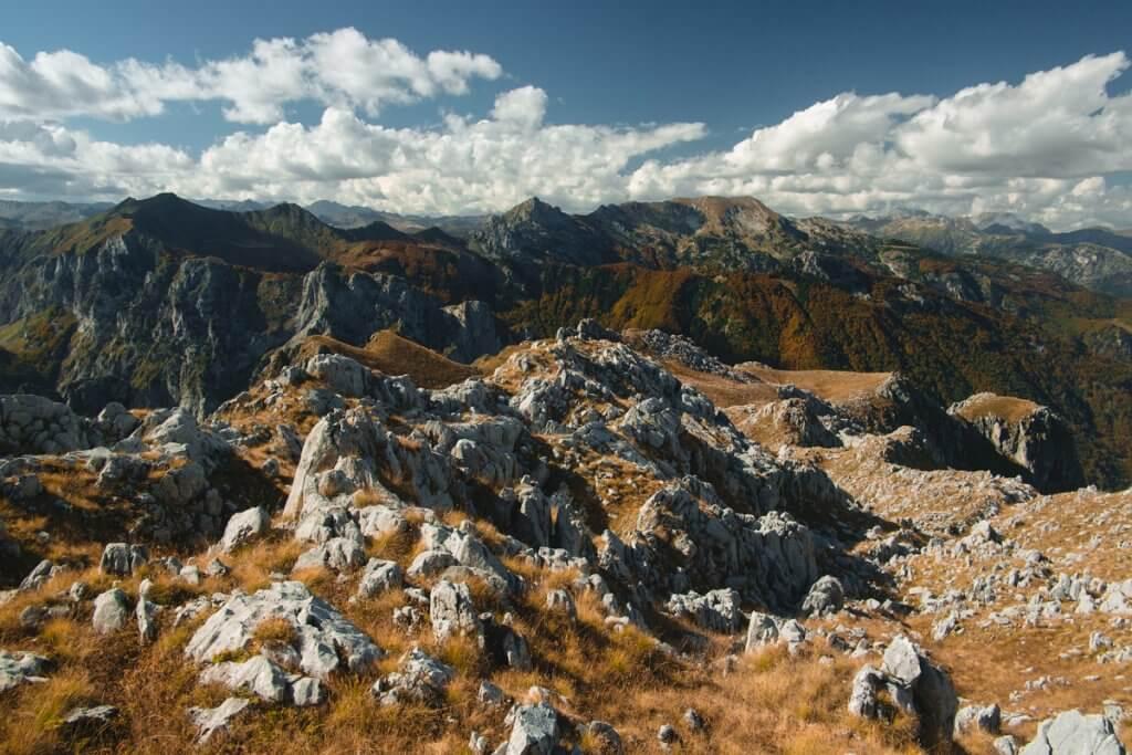 Проклетие (Prokletije) Черногория фото