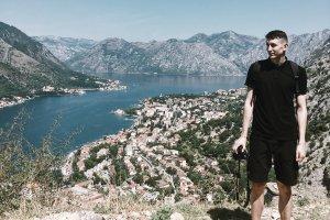 «Да» и «нет» в Черногории: советы о четырех городах от фотографа Никиты Рязанского