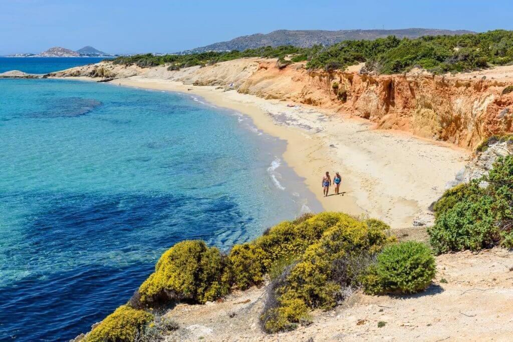Aliko — Naxos