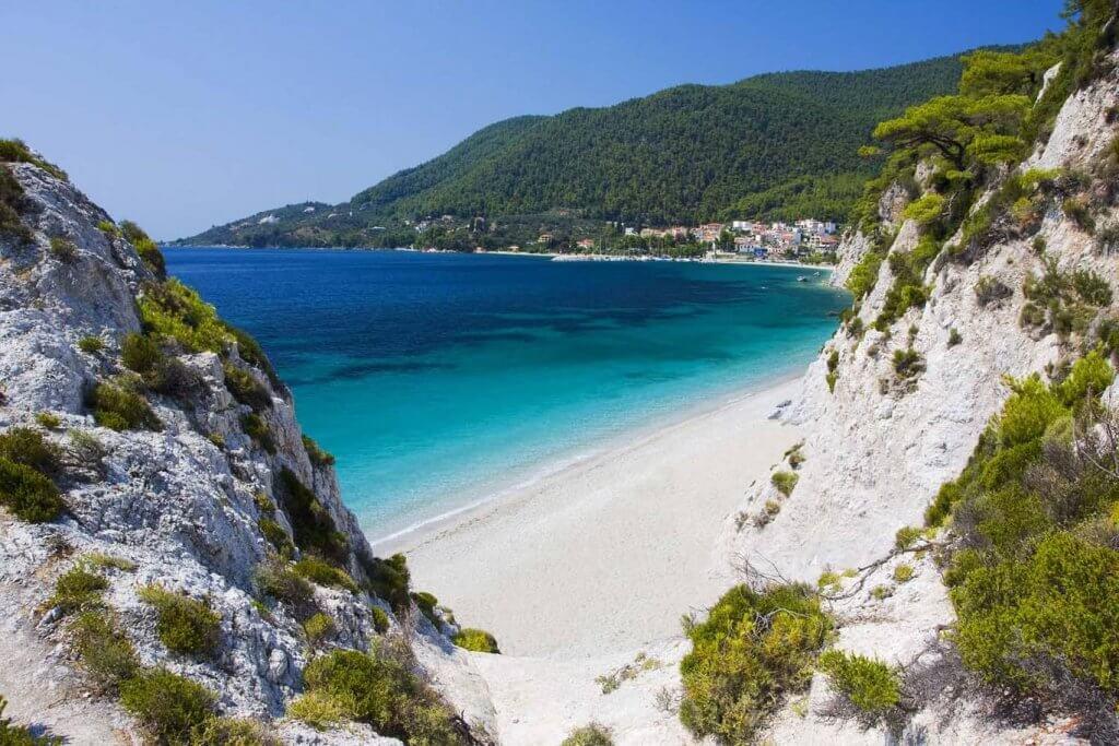 Hovolo — Skopelos, Greece