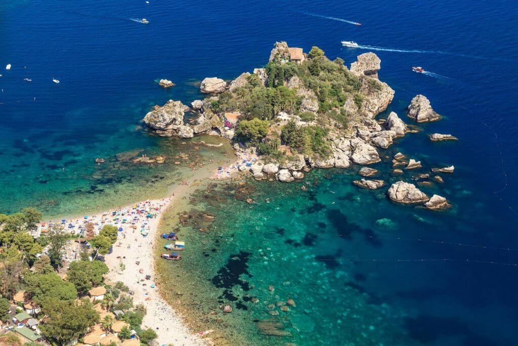 Erchie — Amalfi Coast Италтя