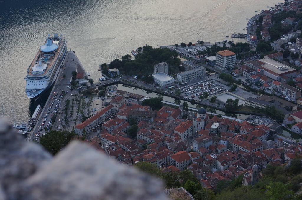 атмосфера Черногории