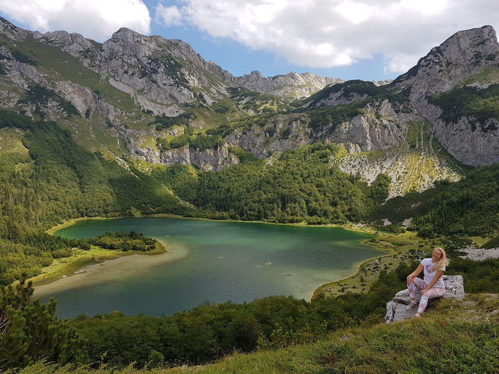 сердце Черногории