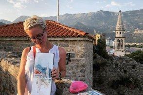 Почему вам не нужны экскурсии в Черногории и что посмотреть самому: советует иллюстратор Надежда Шумова
