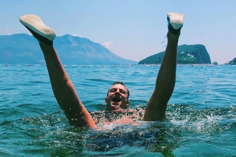 #черногория: 100 самых необычных фотографии (и отзывов) по главному хэштегу в инстаграме: 26—50