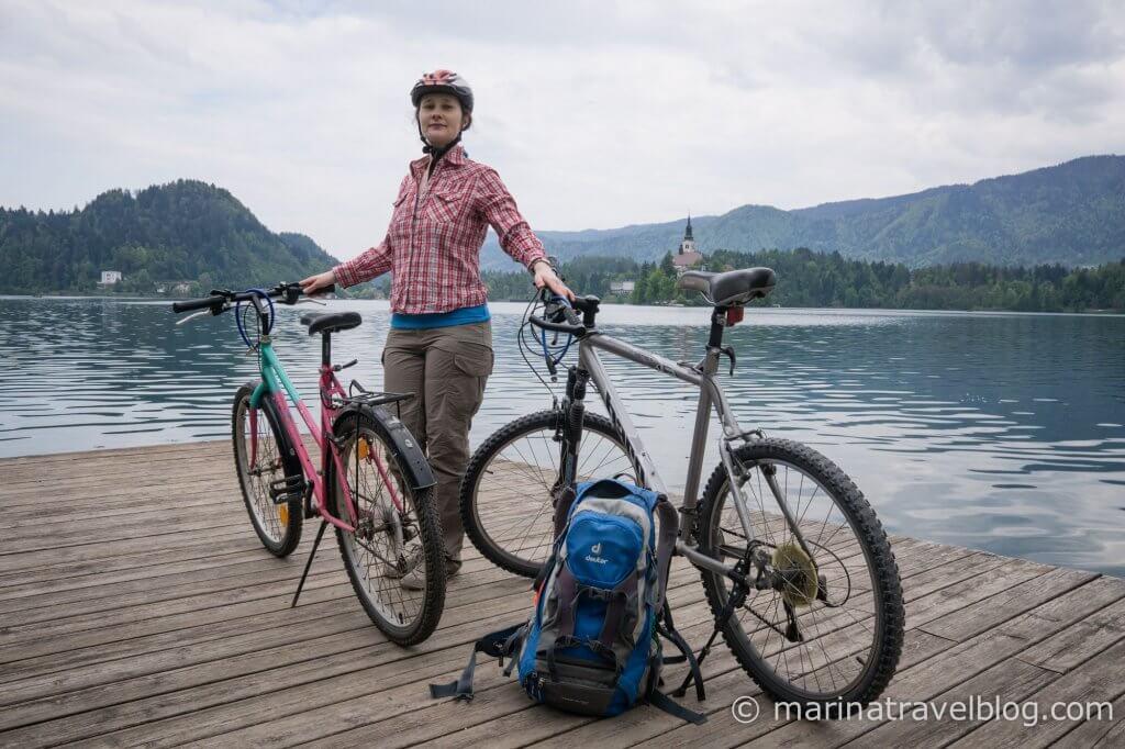 велопробеги в Черногории
