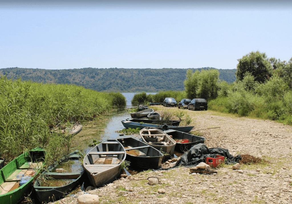 отдыха на Шасском озере