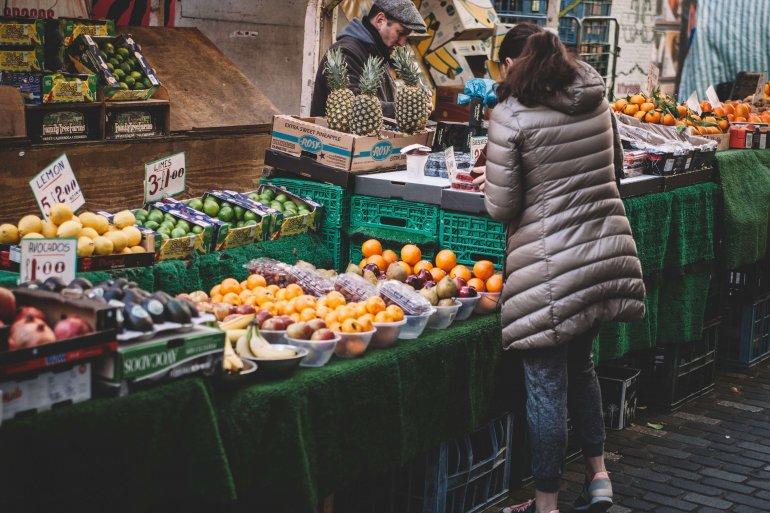 Фрукты в Черногории можно есть круглый год: что и когда попробовать