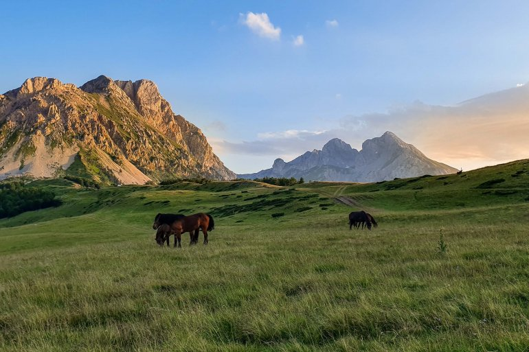 Черногория — одна из 40 самых красивых стран мира по версии журнала Conde Nast Traveller