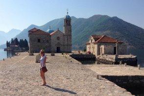 Семь советов о путешествиях в Черногорию художницы Нади Шумовой (которая была здесь уже семь раз!)