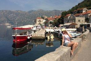 Что посмотреть в Черногории в первую очередь: топ-10 любимых мест художницы Нади Шумовой
