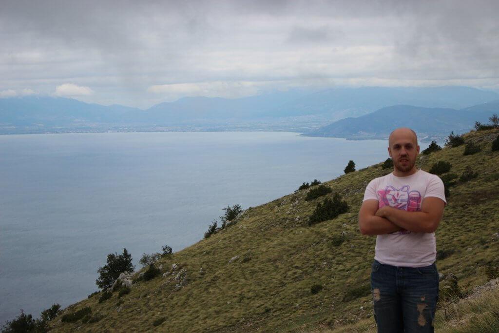 Преспанское озеро