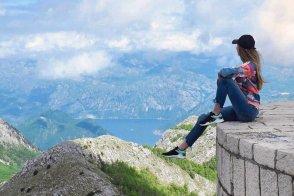Как мы путешествовали в Черногорию из Перми: путевые заметки и фото экономиста Валерии Цыпленковой