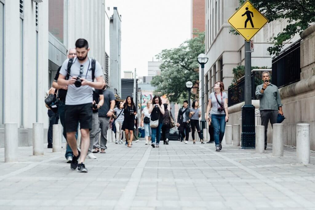 Камеры видеонаблюдения установят в шести городах Черногории к 2021 году