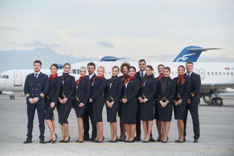 25 лет авиакомпании Montenegro Airlines! Еще не летали? Здесь все, что нужно о ней знать