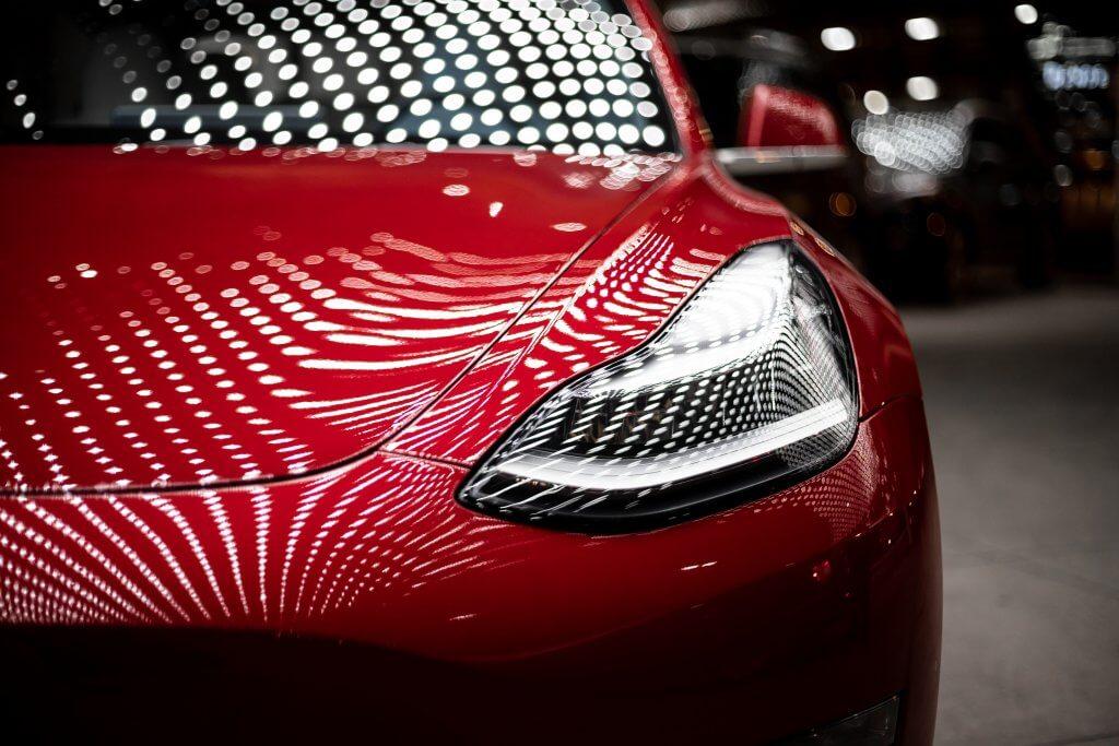 В Черногории насчитали 123 официально зарегистрированных электрических автомобиля